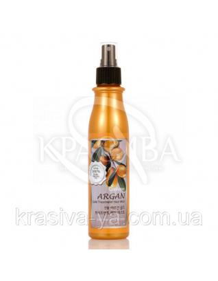 Міст для волосся з аргановою олією з золотом - Welcos Confume Argan Gold Hair Treatment Mist, 200 мл : Welcos