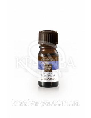Эфирное масло - Герань, 7 мл : Эфирные масла