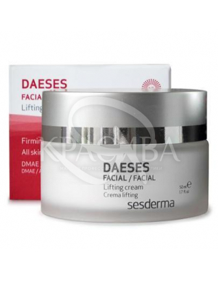 Daeses Lifting Cream - Лифтинг крем для лица, 50 мл