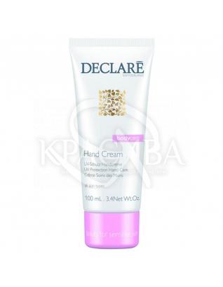 Крем для рук с UV защитой Тестер- UV-Protection Hand Care Tester, 100 мл : Declare