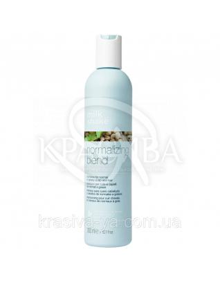 Milk Shake Scalp Care Шампунь для нормальных и жирных волос и кожи головы, 300 мл : Z one Concept