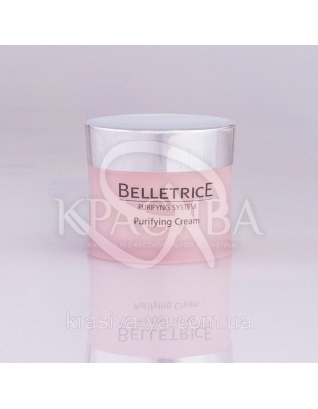 Purifying Cream Крем для очищения кожи лица, 50 мл
