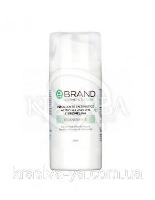 Gel Esfoliante Acido Mandelico Enzimatico 10% Відлущуючий скраб з 10% мигдальної кислоти, 100 мл