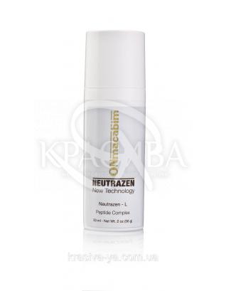 Нічний крем для сухої шкіри Neutrazen L(лакто), 50мл :