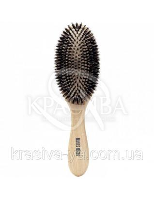 Allround Hair Brush Tester Щетка очищающая большая : Щетки для волос