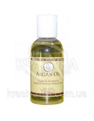 Арганова олія для волосся, 120 мл : Cosmofarma