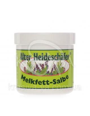 Alter Heideschafer Мазь з молочним жиром для сухої та подразненої шкіри, 250 мл : Alter Heideschafer