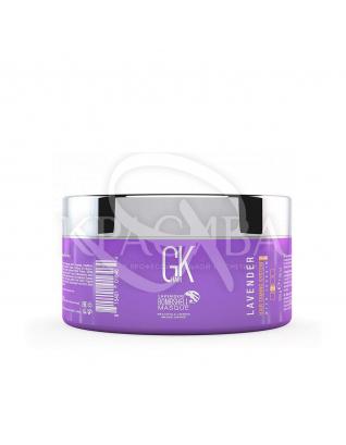 "GKhair-Lavender Bombshell Masque - Маска для волос ""Лавандовый оттенок"", 200 мл"
