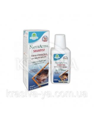 Натурактив - шампунь для волосся від сухої лупи, 250 мл : Natura House