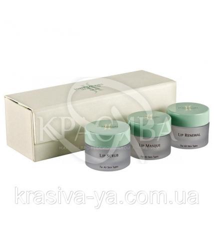 Lip Kit - Набор для губ, 3 ед. - 1