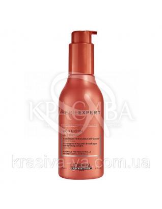 Inforcer Укрепляющий крем без смывания против ломкости волос, 150 мл : Крем для волос