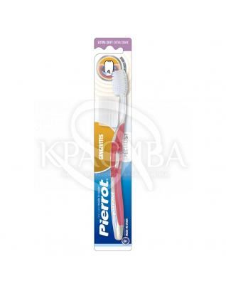 Пірот Спеціаліст-зубна щітка для чутливих зубів : Уходовая косметика