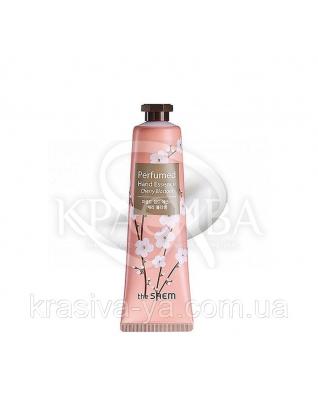 """The Saem Perfumed Hand Essence - Парфумированная эссенция для рук """"Цветы вишни"""", 30 мл : Лосьоны для рук"""