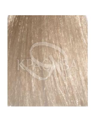Keen Стійка крем-фарба для волосся 10.11 світлий інтенсивний попелястий блондин, 100 мл : Keen