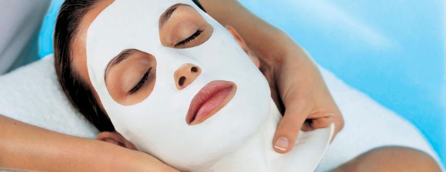 Альгинатная маска: особенности использования