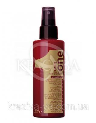 Маска-спрей для волос Uniq ONE , 150мл : Uniq One