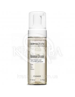 Advanced Cleanser Очищаюча пінка, 150 мл : Dermaceutic Laboratoire