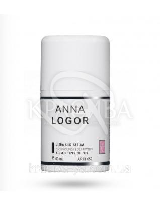 Ultra Silk Serum Інтенсивна гель - сироватка, 50 мл : Anna Logor