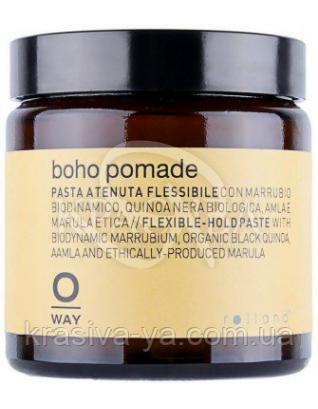 О. Вей Бохо Пемад Воск эластичной фиксации для волос, 100 мл : Rolland