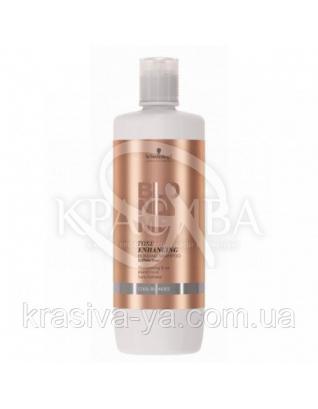 Tone Enhancing Bonding Shampoo Cool Blondes - Шампунь для холодных оттенков блонд, 1000 мл