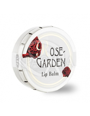 """Бальзам для губ """"Розовый сад"""" : Уход для губ"""