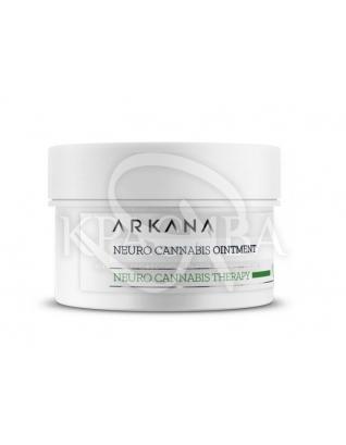 Загоювальна мазь для дуже сухої шкіри : Arkana
