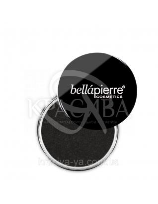 Косметический пигмент для макияжа (шиммер) Shimmer Powder - Noir, 2.35 г : Шиммер для лица
