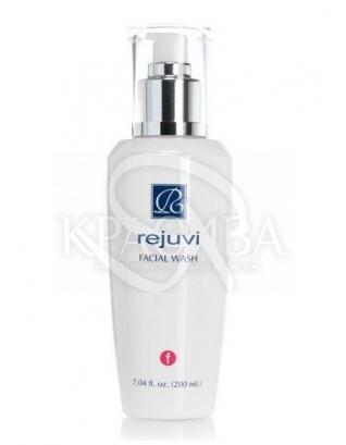 Гель для вмивання жирної і проблемної шкіри : Rejuvi