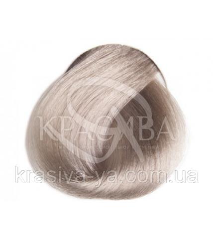 Стійка крем-фарба для волосся 10.1 Екстра світлий попелястий блондин, 100 мл - 1
