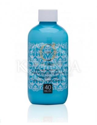 Barex Olioseta ODM - Емульсійний оксигент з маслом аргана 12%, 200 мл : Окислювачі для волосся