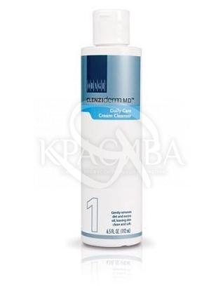 Очищающее средство для нормальной и сухой кожи, 120мл