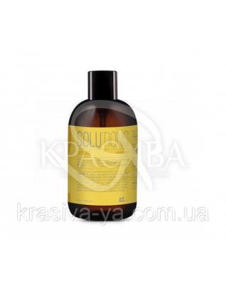 Id Hair Solutions NO. 2 Shampoo - Шампунь для сухой кожи головы, 100 мл :