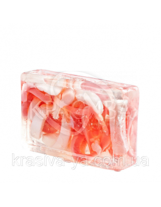 Глицериновое мыло куб ORG - Краб, 100 г : Мыло