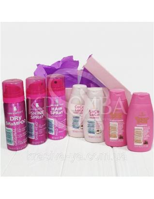 Набор подарочный Lee Stafford Gift Box : Beauty-боксы для волос