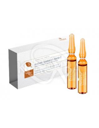 Antirides Solution Ascorbic Acid 20% : Dermclar