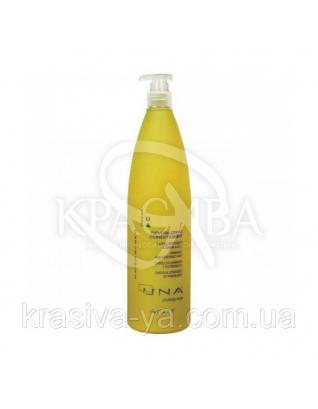 Уна Кондиционер витаминный для поврежденного и ослабленного волоса, 250 мл