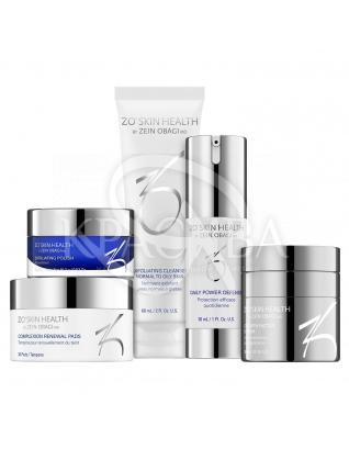 Антивозрастная программа ежедневного ухода : ZO Skin Health