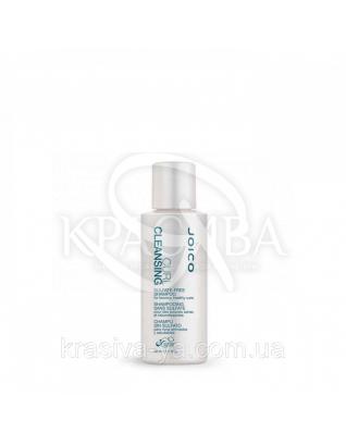 Шампунь бессульфатный для кучерявого волосся, 50 мл : Joico