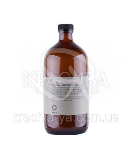 О. Вей Смус + Шампунь для разглаживания волос, 950 мл - 1