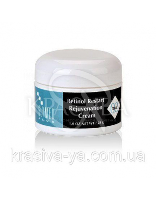 Retinol Restart Rejuvenation Cream Омолаживающий крем с 5% ретинолом, 28 г