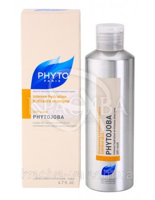 Фитожоба шампунь зволожувальний для сухого волосся, 250 мл : Phyto