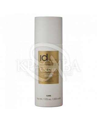 XCLS Colour Мус для фарбованого волосся, 200 мл : Мус для волосся