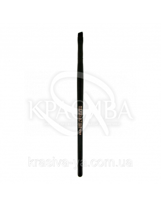 MUR Pro Eyebrow Brush E 104 - Кисть для бровей E 104 : Makeup Revolution