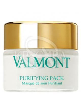 Очищаюча маска для обличчя : Valmont