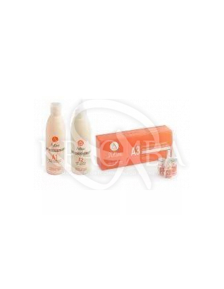 Комплекс для стимуляции роста волос (системная терапия) A1 - A2 - A3 : Delta BKB