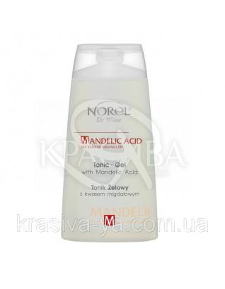 Тонік-гель з мигдальною кислотою, 200мл : Norel
