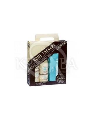 Увлажняющий комплекс для волос и кожи головы (системная терапия) H1 - H2 - H3 : Delta BKB