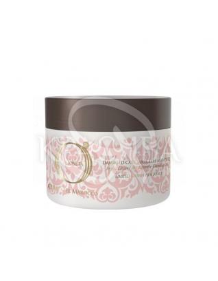 Barex Olioseta ODM - Восстанавливающая маска для поврежденных волос, 250 мл