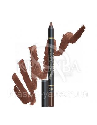 Влагостойкий карандаш для глаз Eye Pensil Waterproof 057, 1.5 г : Keenwell