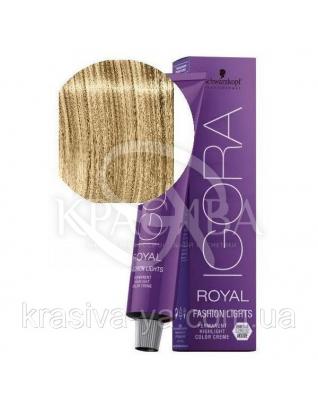 Igora Royal Fashion Light - Крем-краска для мелирования волос L-00 Блонд натуральный, 60 мл : Аммиачная краска